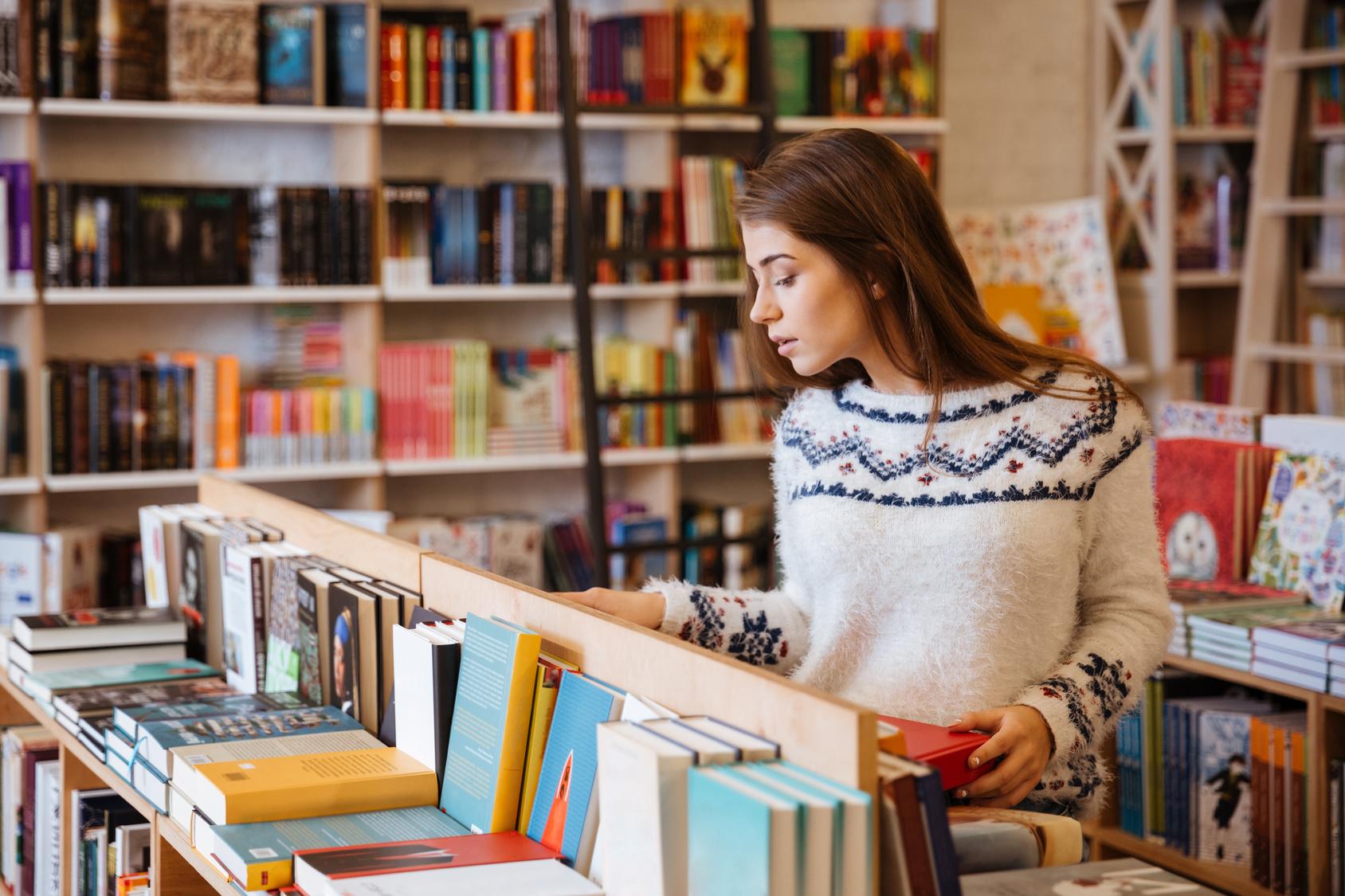 Casa del Libro Blog