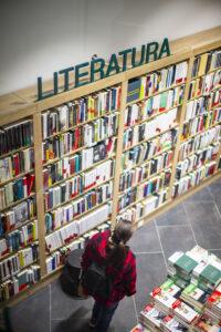 Literatura Casa del Libro