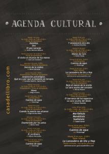 Eventos Junio Calle Alcalá