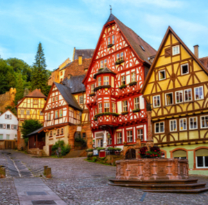 Miltenberg, Alemania