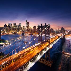 l puente de Brooklyn