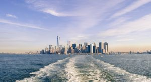 Libros recomendados para conocer New York