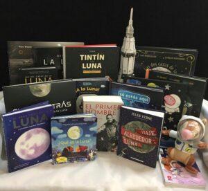 Celebramos el 50 aniversario de la llegada del hombre a la Luna con un sorteo muy especial