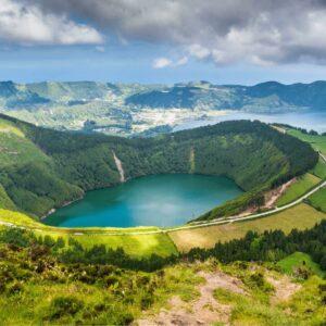 Sorteamos un viaje a Azores, Isla de San Miguel