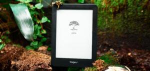 lectura digital Tagus