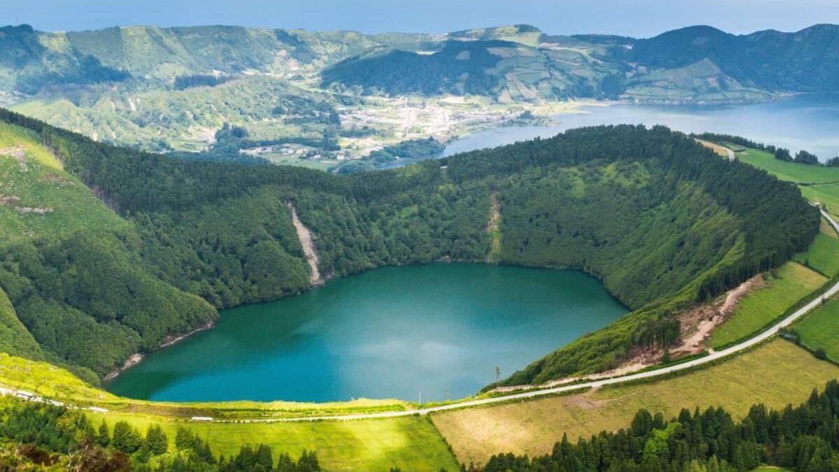 Sorteo Azores