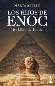 Los hijos de Enoc. El libro de Thoth