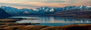 Nueva Zelanda, país de contrastes