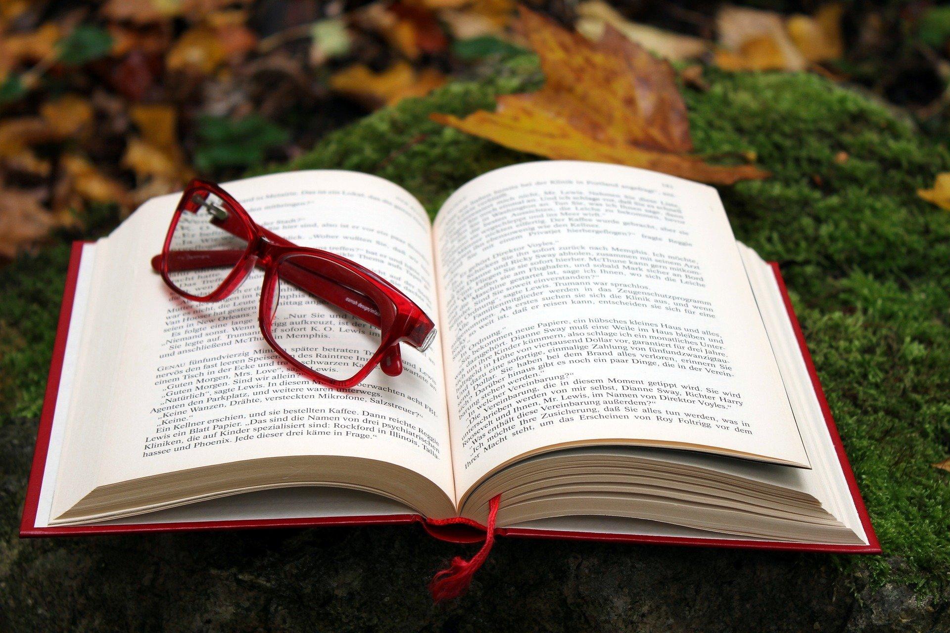 Libros que arrasarán este otoño
