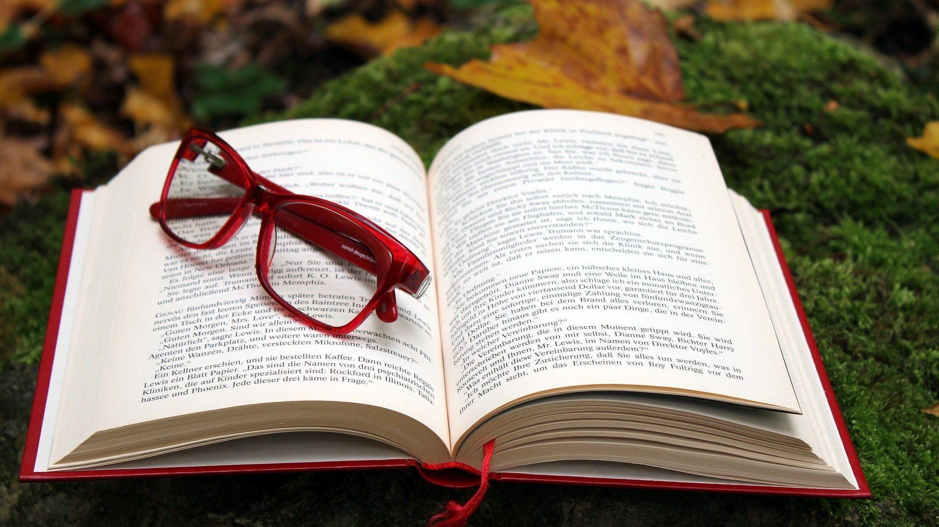 Libros otoño 2019
