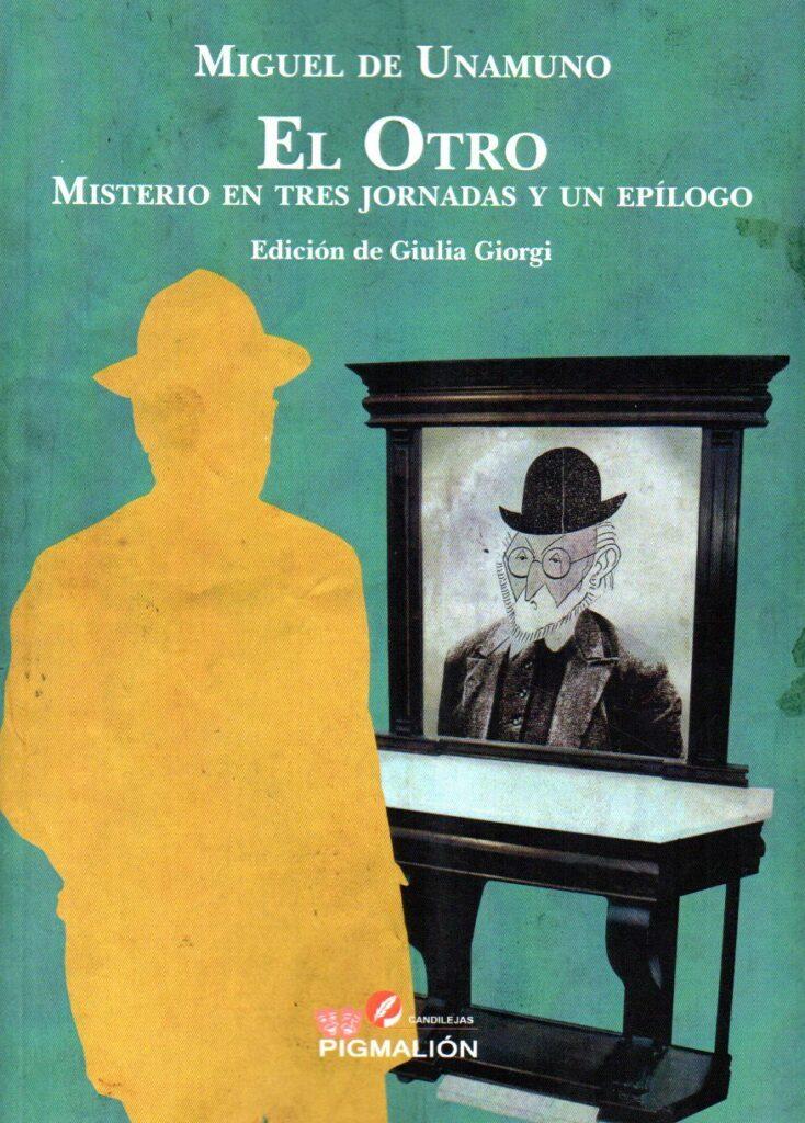El otro -misterio en tres jornadas y un epílogo