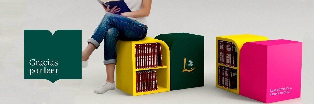 Nueva imagen de marca Casa del Libro