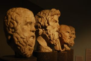 Filósofos ilustres