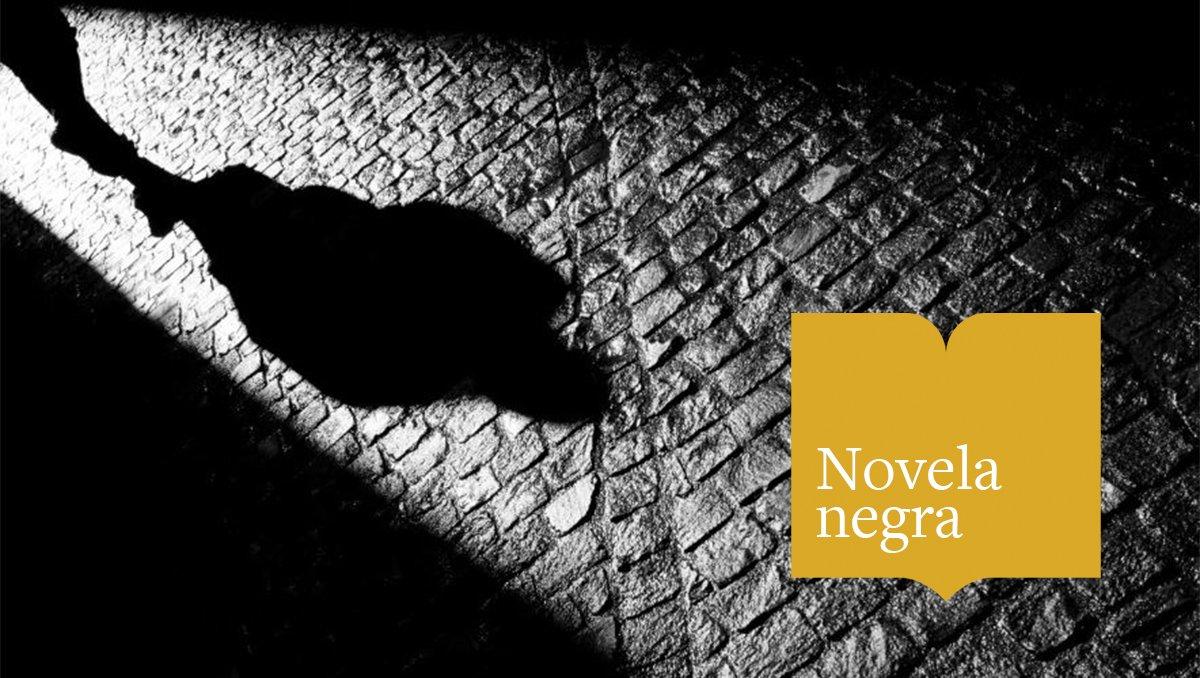 novela negra, thriller