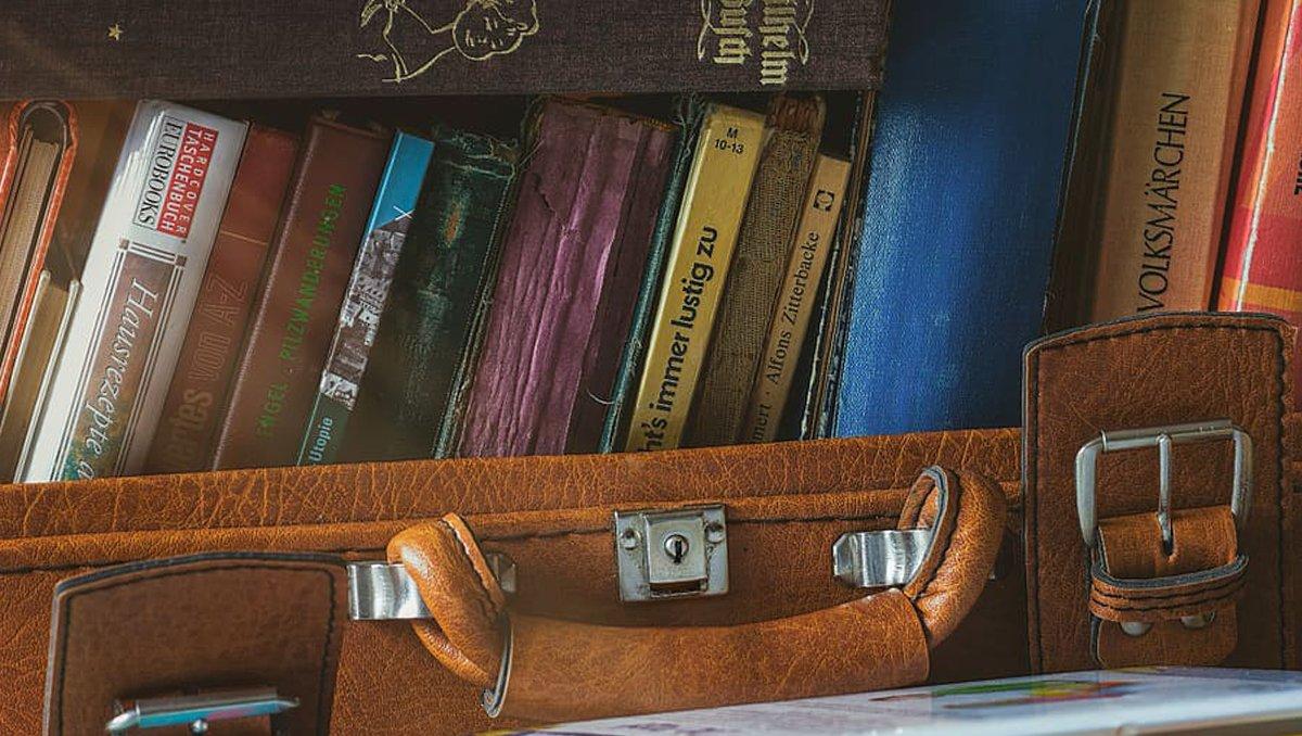libros para el verano