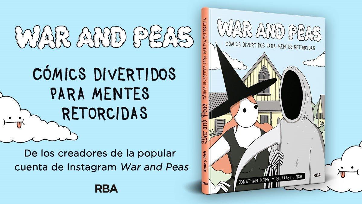 War and Peas III