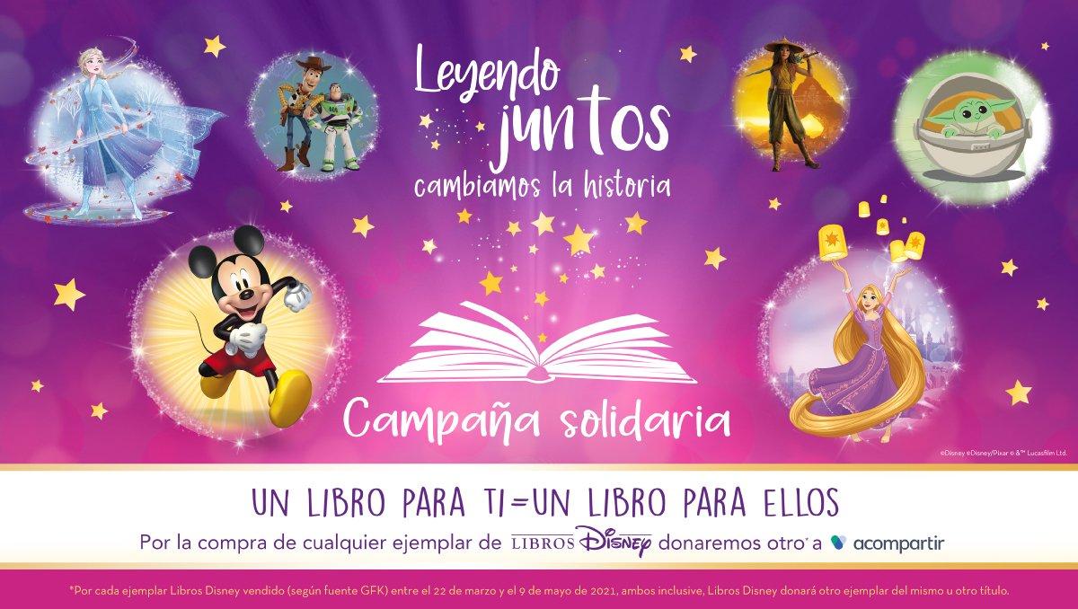Casa del Libro Infantil campaña solidaria