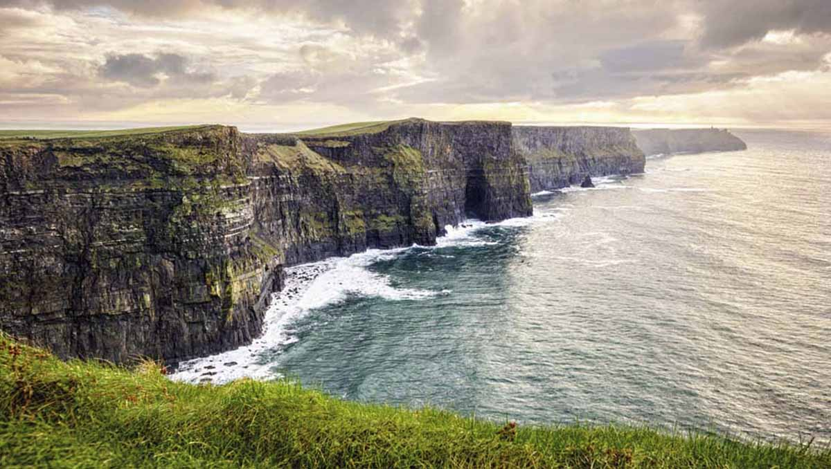 Libros sobre Irlanda