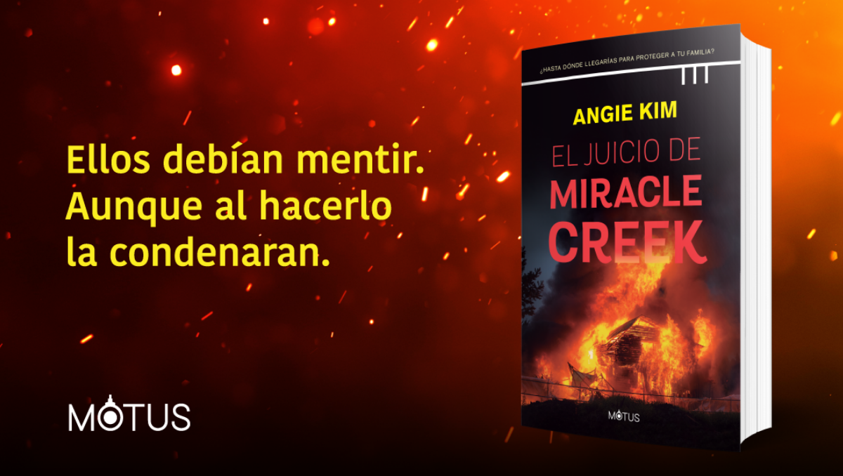 El juicio de Miracle Creek