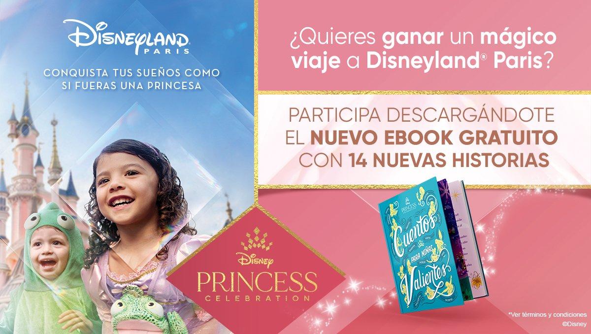 Libro Disney gratis